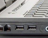 Не работает порт USB
