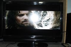 "Телевизор 32"" Sharp (LC-32D44EBK) LCD HD Ready 720p"