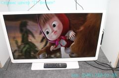 "Телевизор 32"" Toshiba (32W1334G) LED HD Ready 720р"