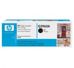 Картридж HP Color LaserJet 2550/2820/2840 Print Cartridge. Black. 5.000 pages