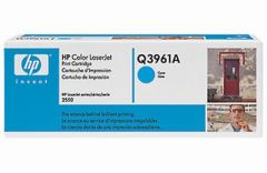 Картридж HP Color LaserJet 2550/2820/2840 Print Cartridge. Cyan. 4.000 pages